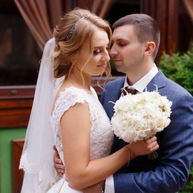 Свадьба Анны и Дмитрия 5.08.2017
