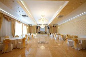Банкетный зал Марфино