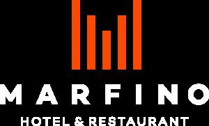 Лого Марфино