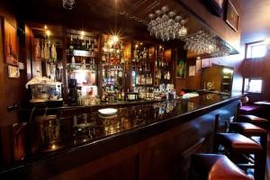 Бар в Lounge-bar