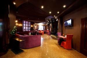 Зал Lounge-bar