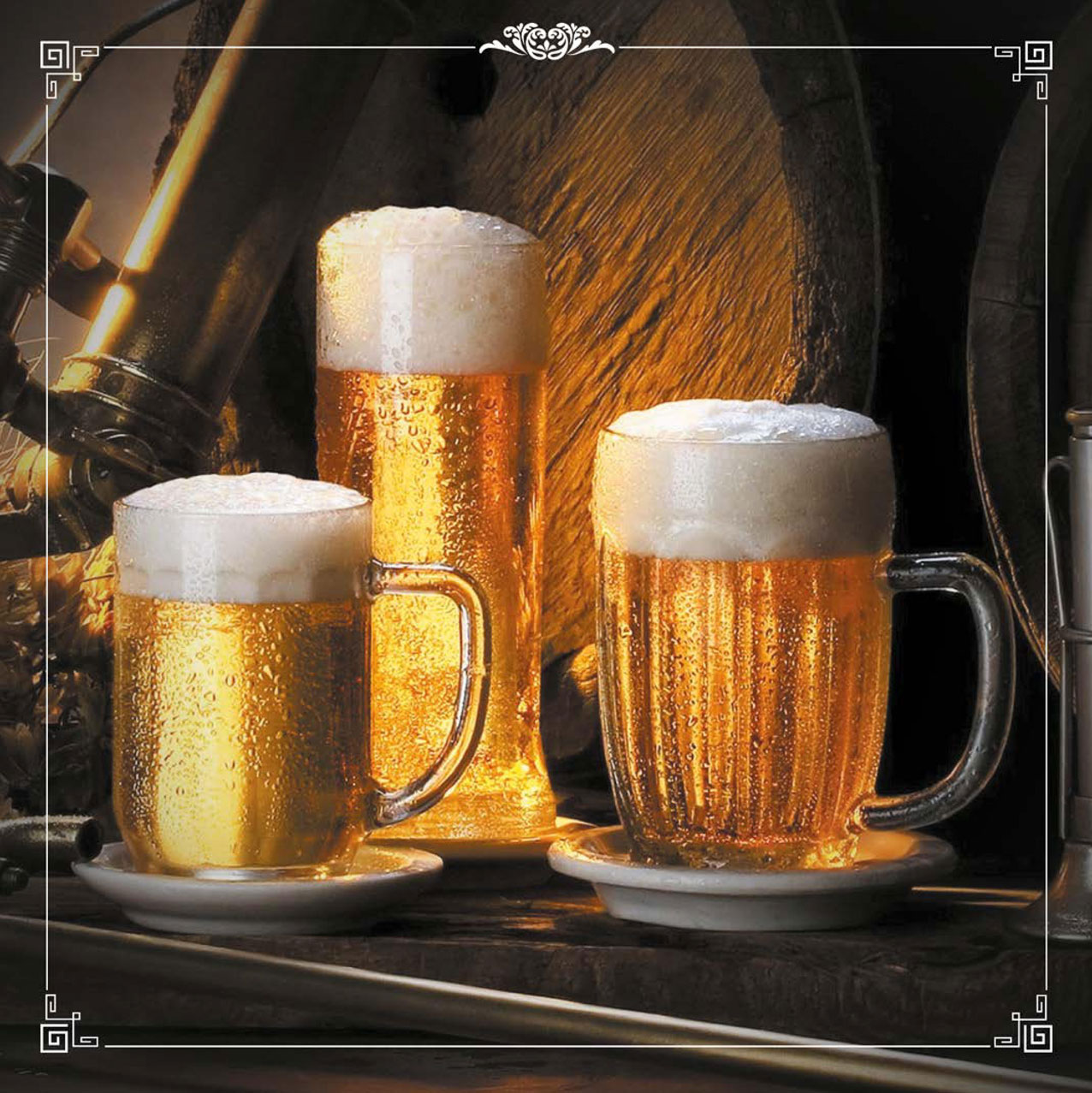 "Меню Марфино ""Пиво"" 1"