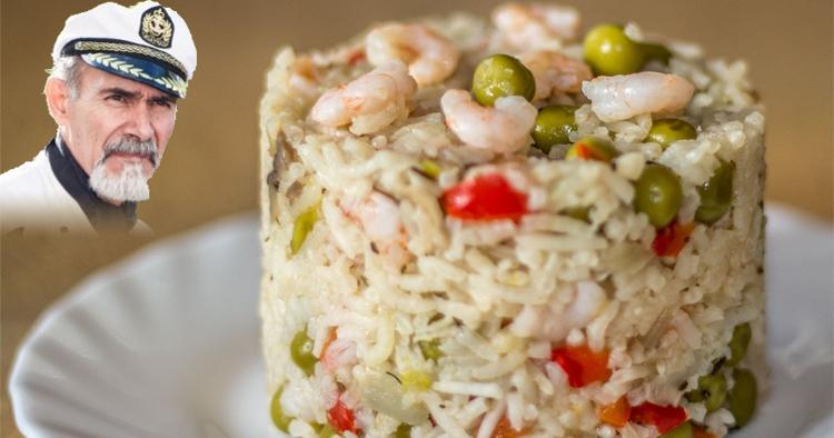 Полезные советы по приготовлению риса и овощей