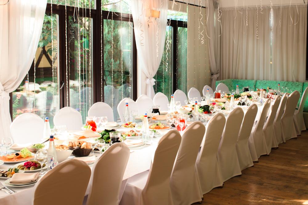 Веранде столы Marfino