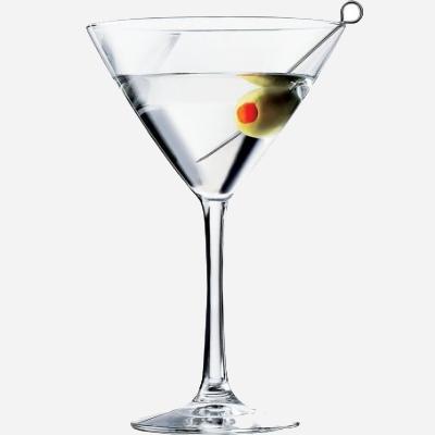 Martini-Stemware