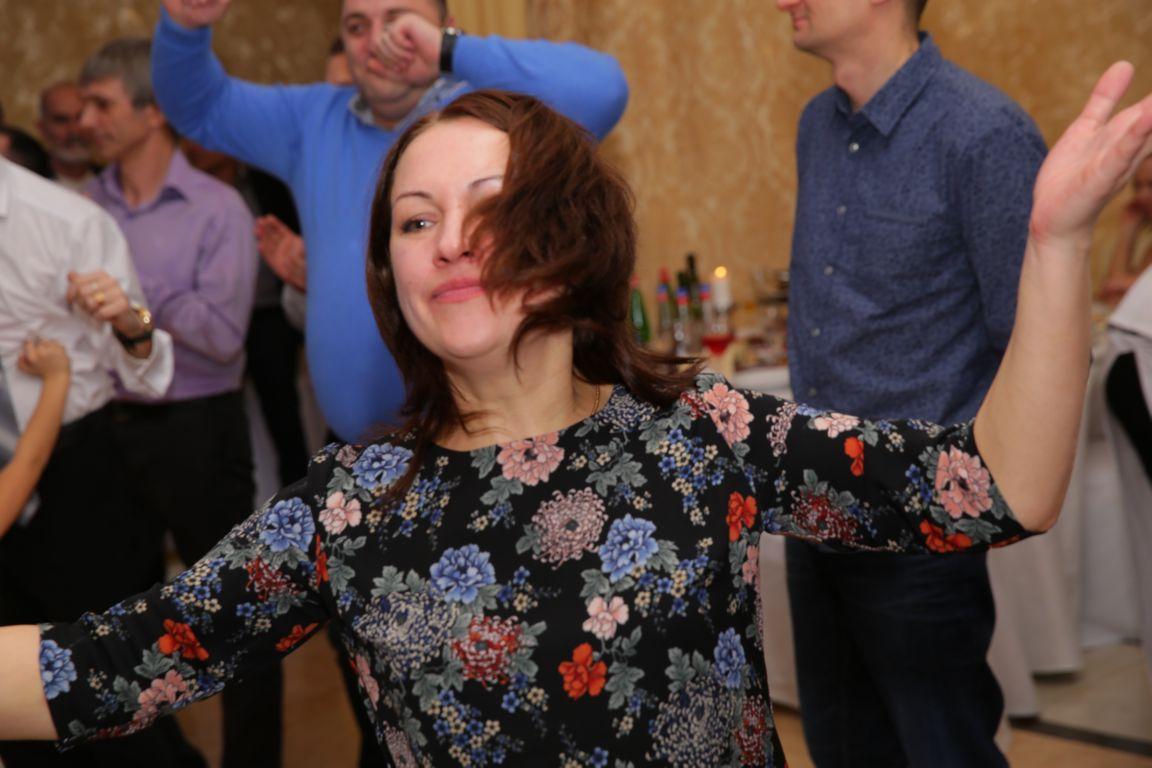 Новый год в ресторане Марфино (86)