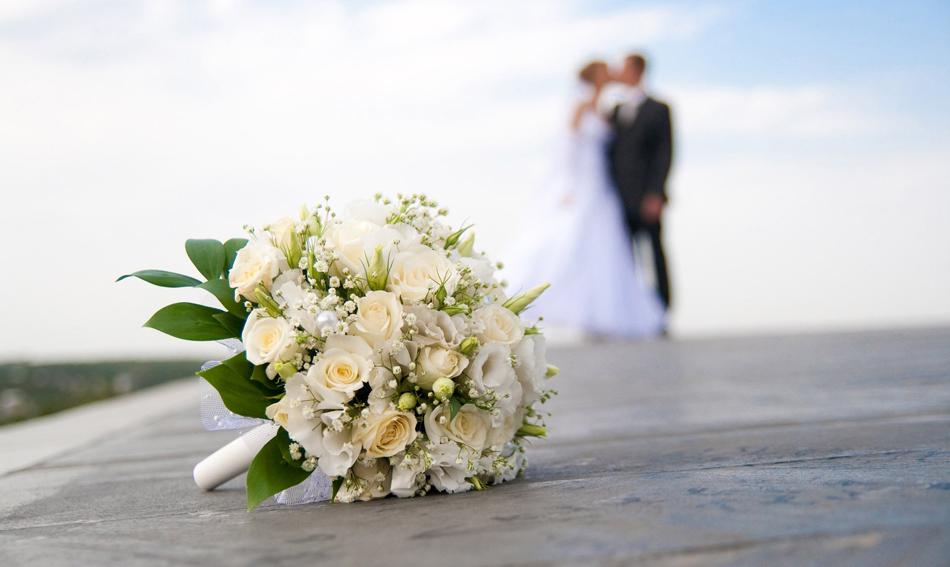 Свадьба фуршет
