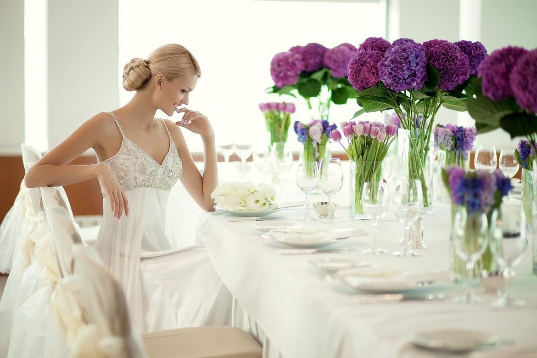 Свадебное торжество в Марфино