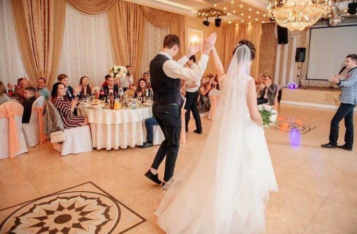Свадьба в Марфино 1