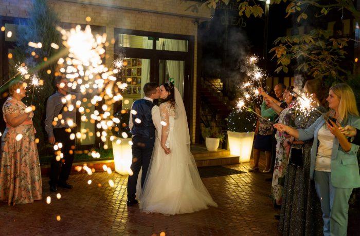 Свадьба в Марфино 3