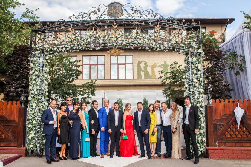 Свадьба в Марфино 102