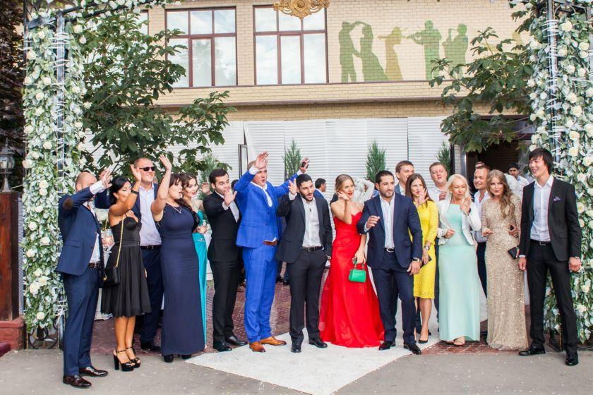 Свадьба в Марфино 103