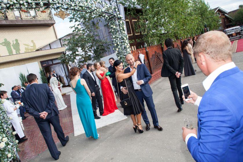 Свадьба в Марфино 104