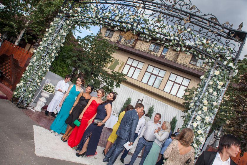 Свадьба в Марфино 105