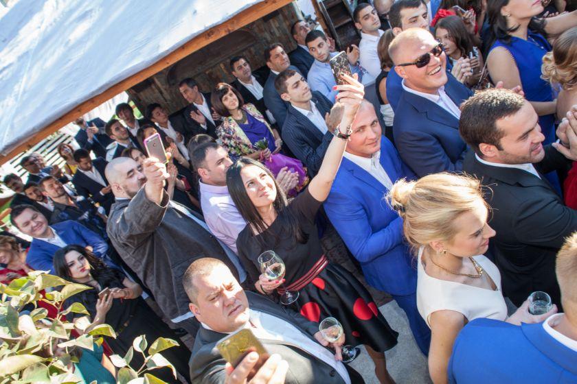 Свадьба в Марфино 120
