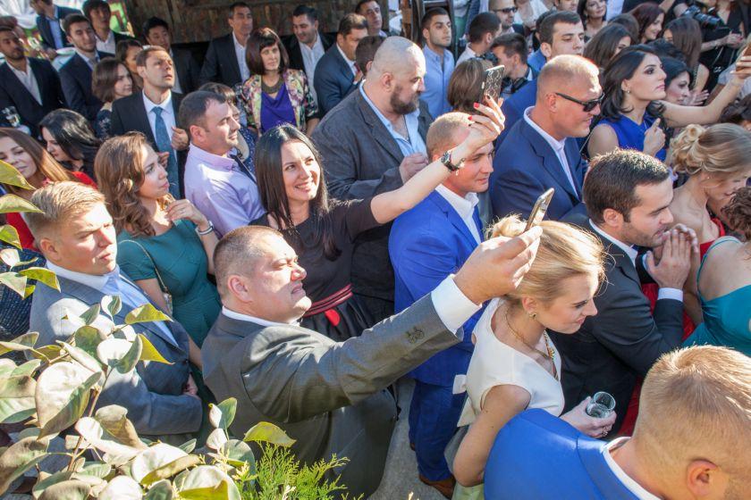Свадьба в Марфино 121