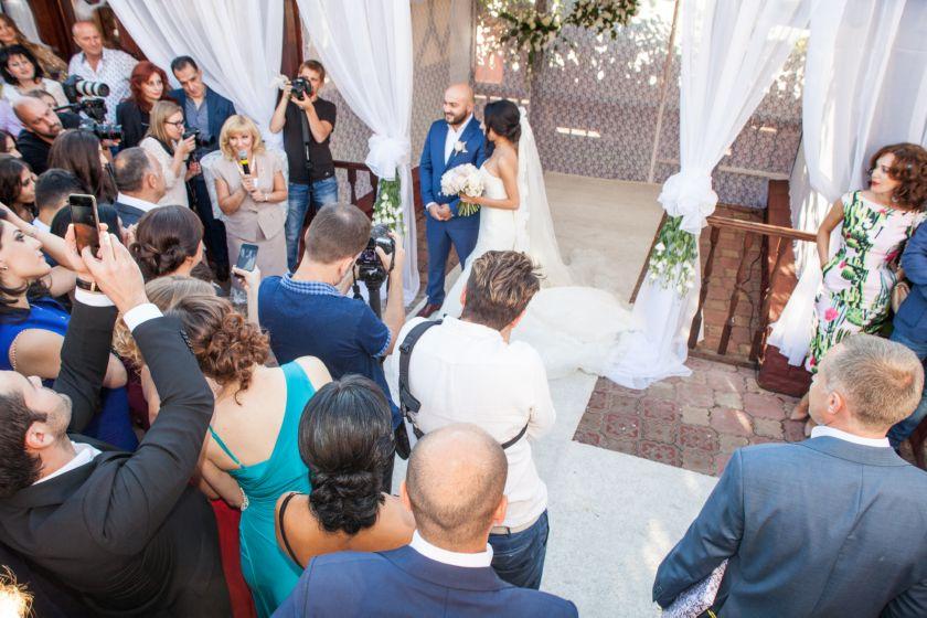 Свадьба в Марфино 122