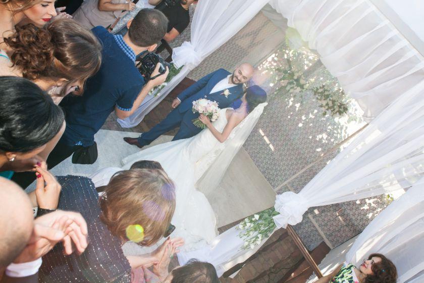 Свадьба в Марфино 127