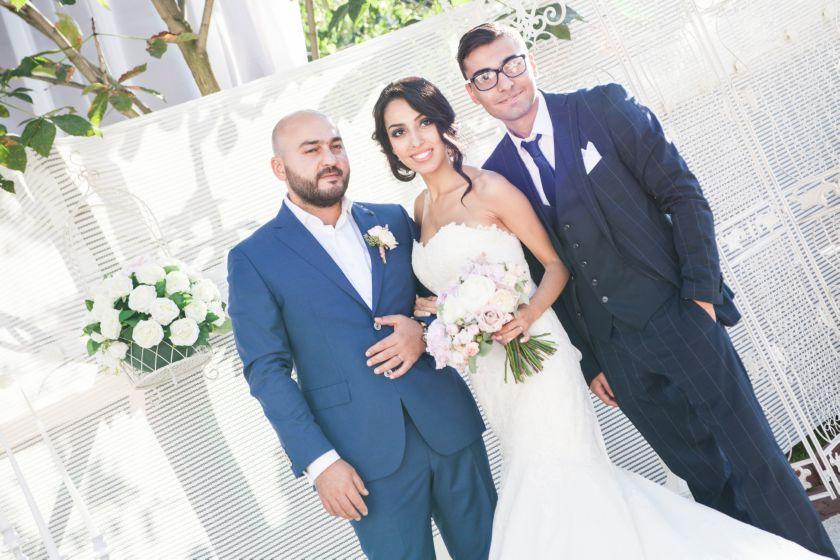 Свадьба в Марфино 140