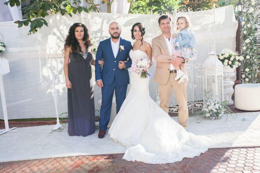 Свадьба в Марфино 142