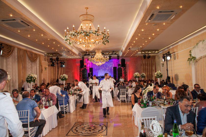 Свадьба в Марфино 155