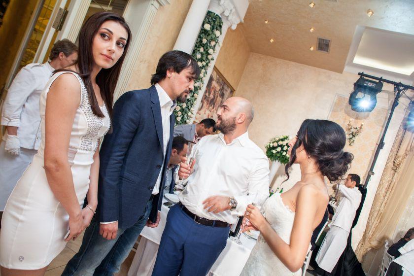 Свадьба в Марфино 172