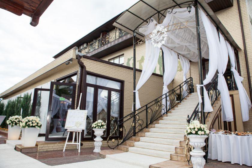 Свадьба в Марфино 24