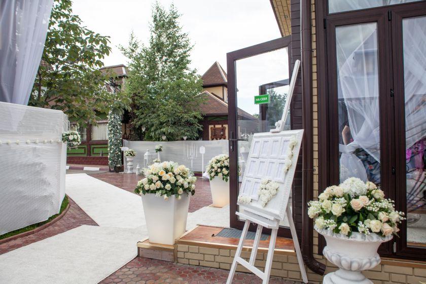 Свадьба в Марфино 25