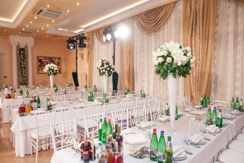 Свадьба в Марфино 33