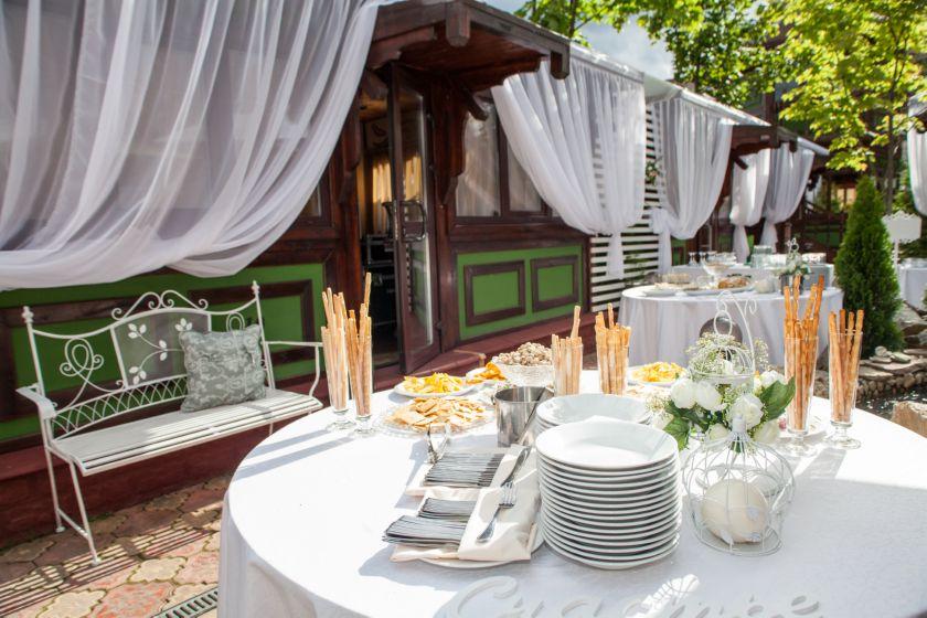 Свадьба в Марфино 4