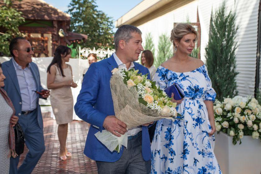 Свадьба в Марфино 44