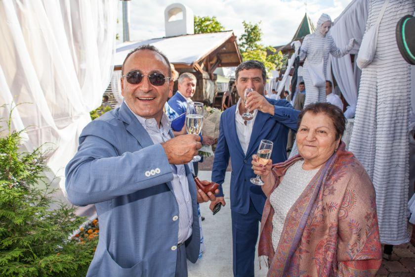 Свадьба в Марфино 47