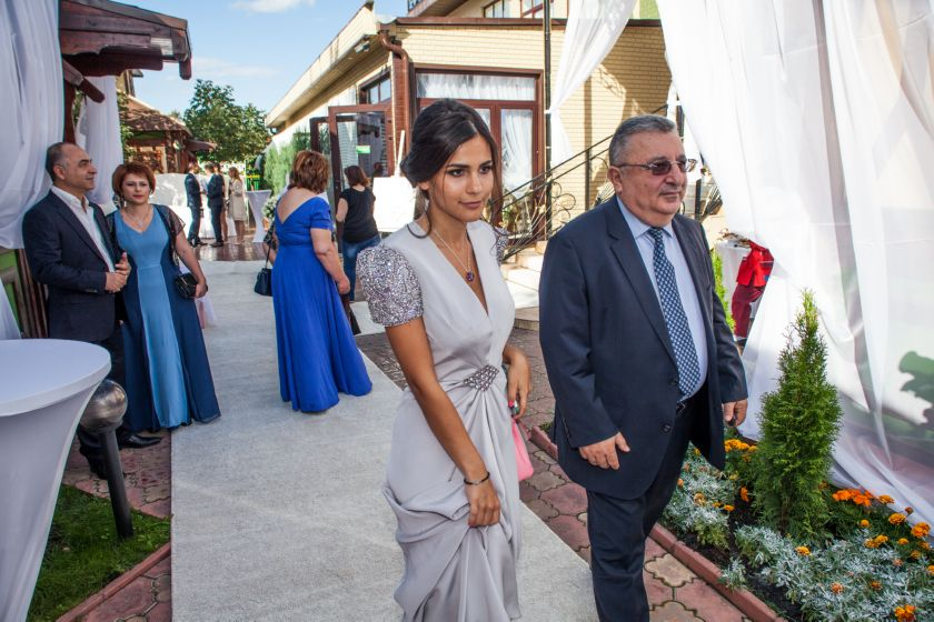 Свадьба в Марфино 48