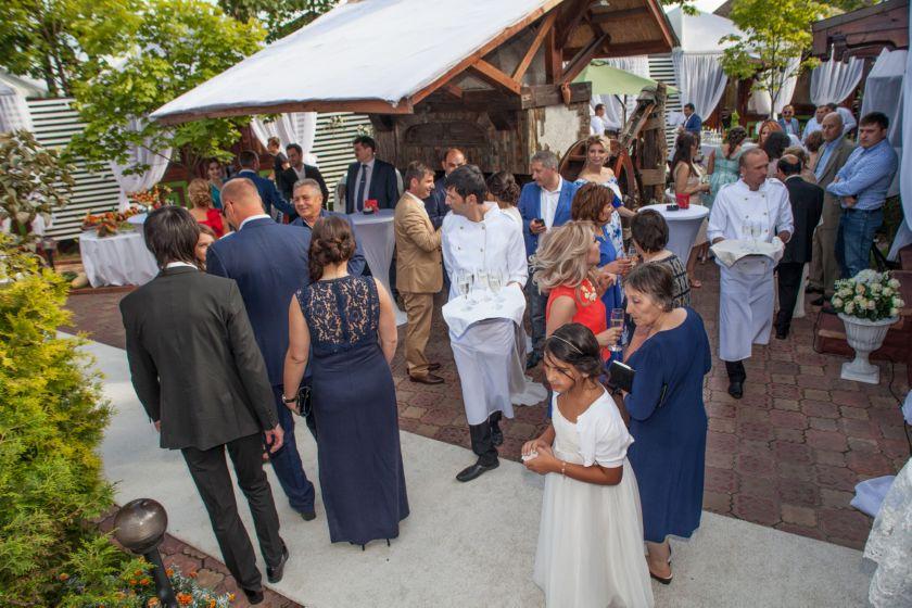 Свадьба в Марфино 54