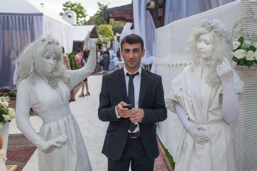 Свадьба в Марфино 64