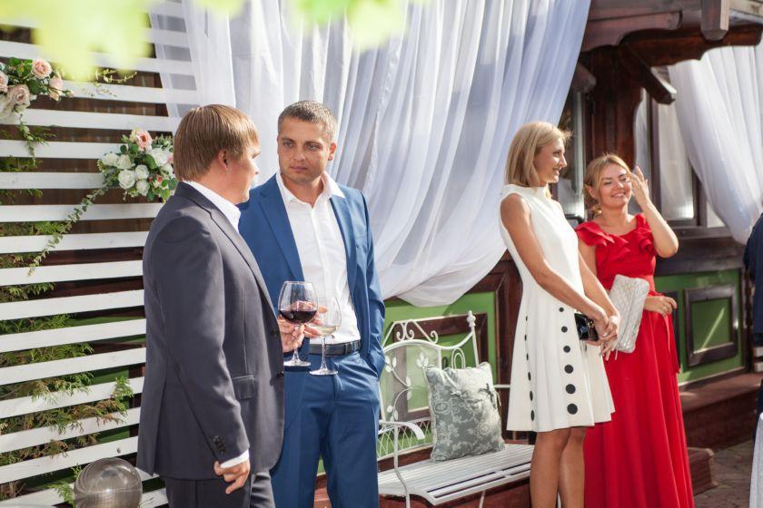 Свадьба в Марфино 70