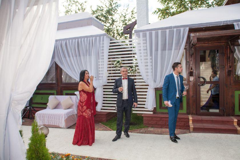 Свадьба в Марфино 73