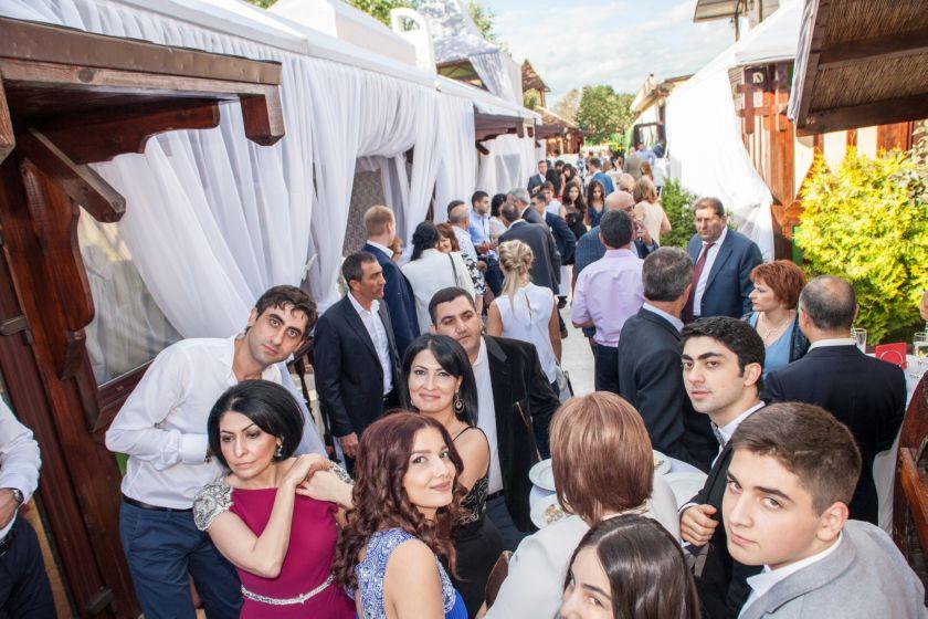 Свадьба в Марфино 95