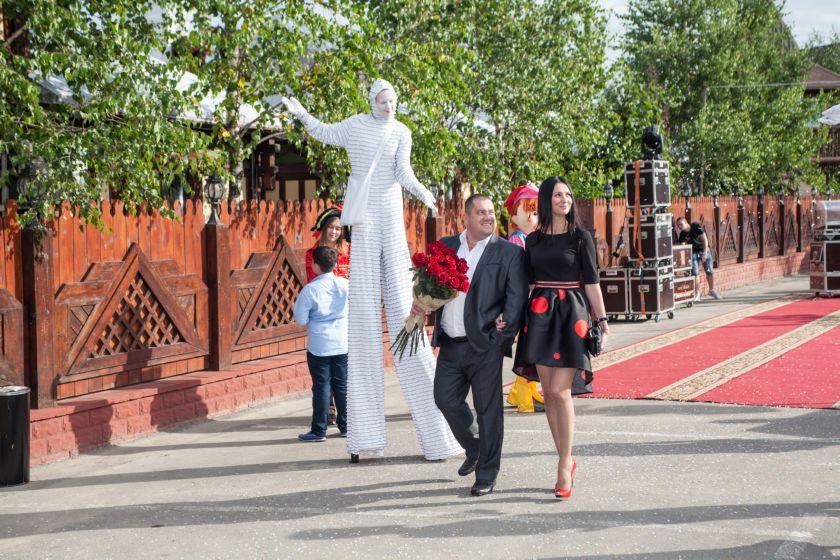 Свадьба в Марфино 99