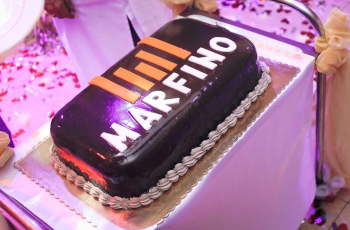 День рождения Комплекса Марфино