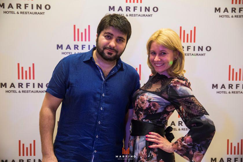 Фотоотчет день рождения Комплекса Марфино (64)