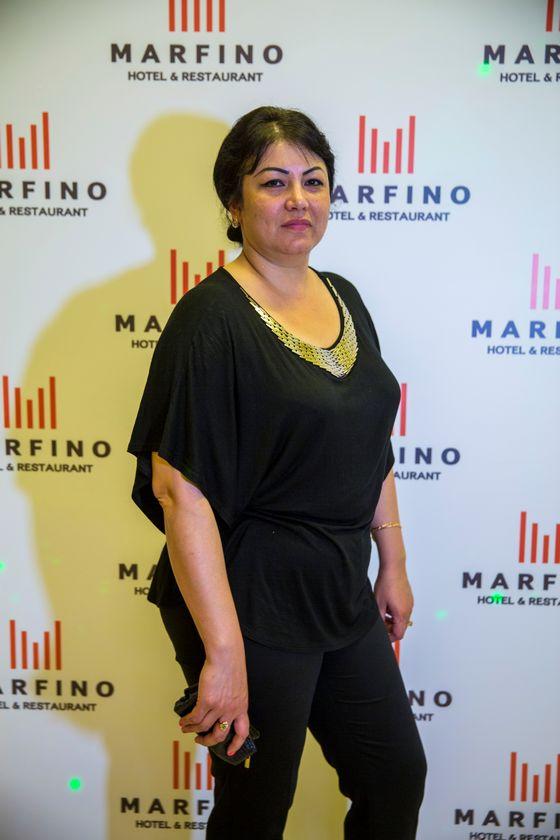 Фотоотчет день рождения Комплекса Марфино (71)