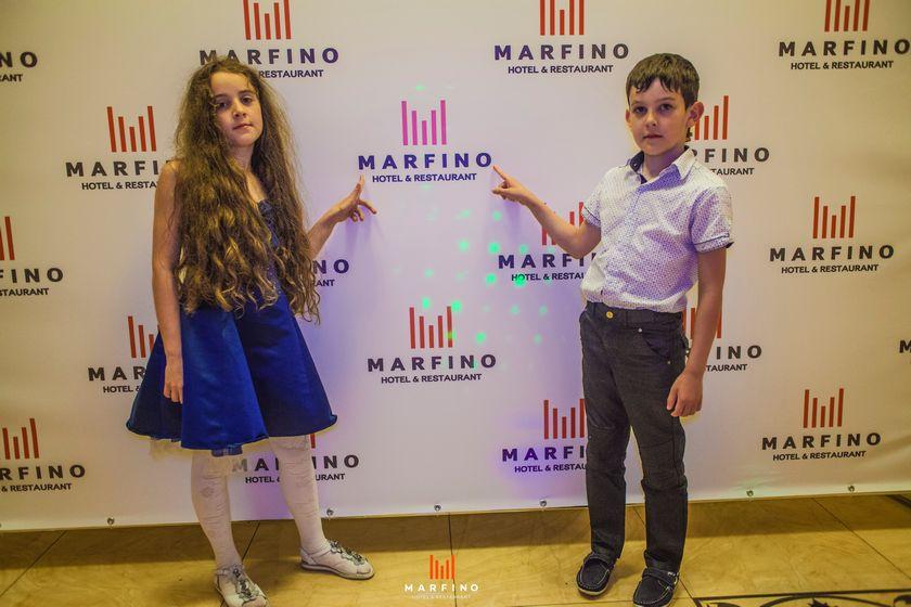 Фотоотчет день рождения Комплекса Марфино