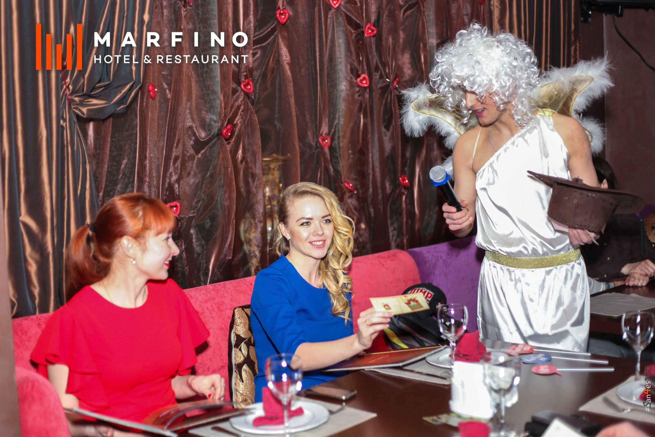 День влюбленных в Марфино 42