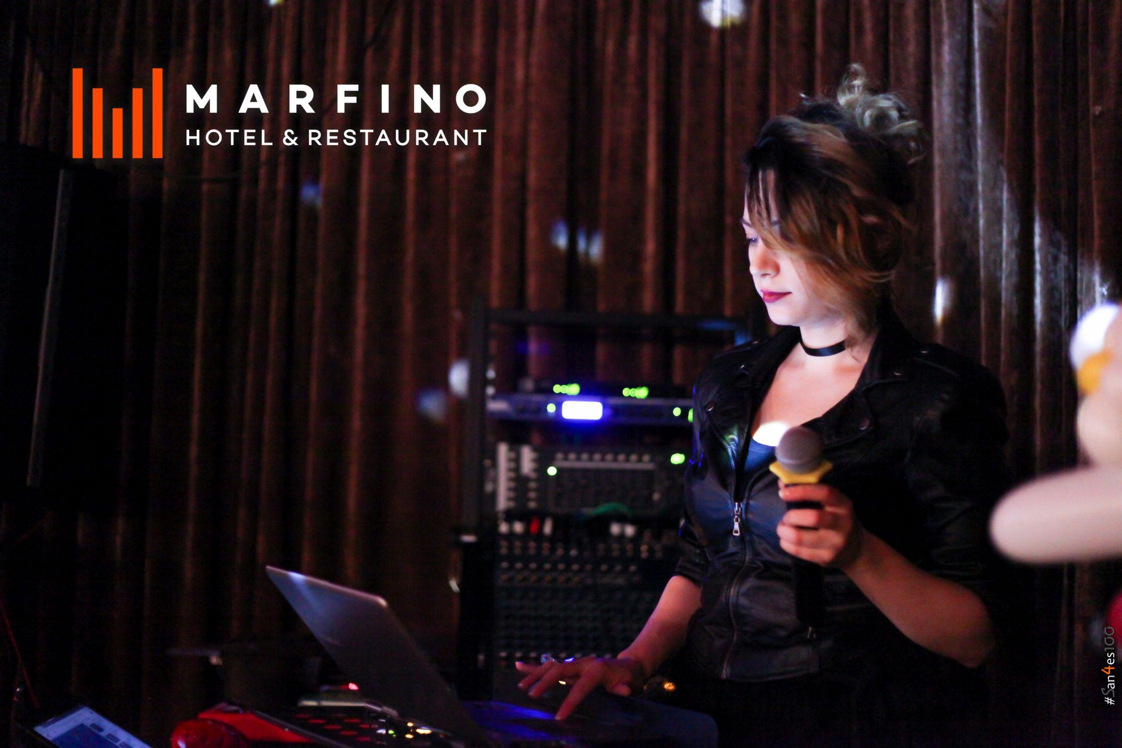 День влюбленных в Марфино 43