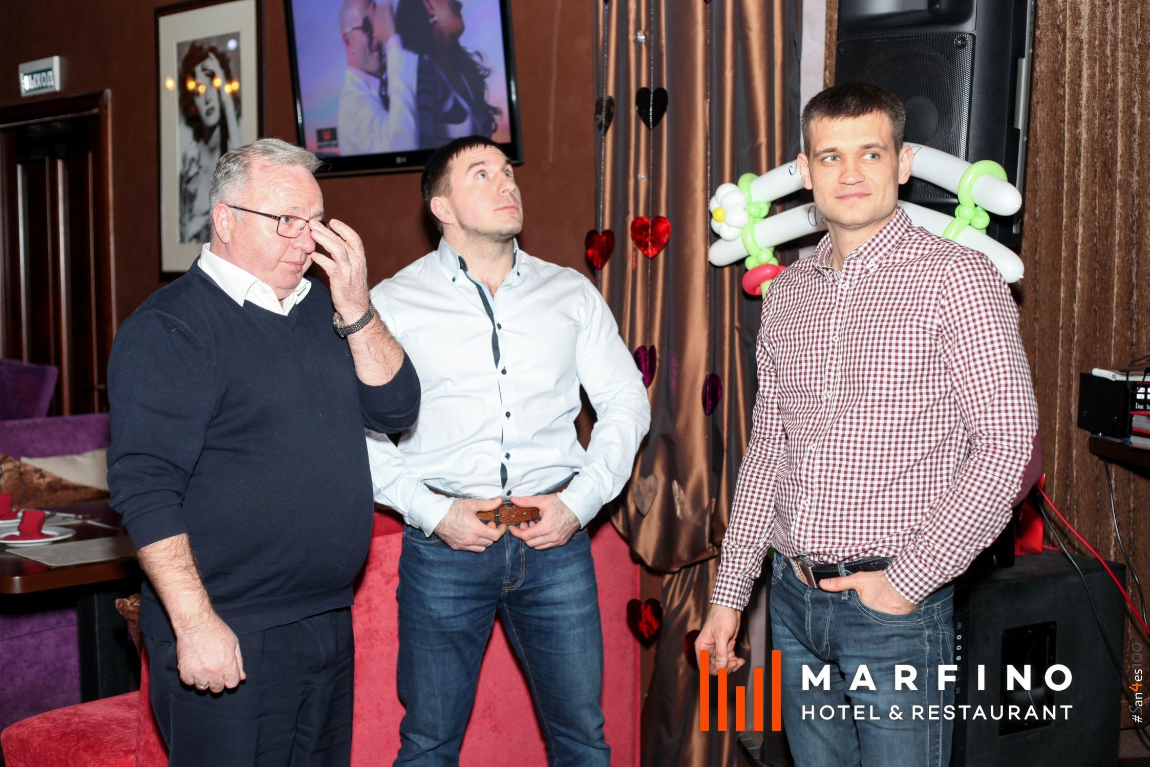 День влюбленных в Марфино 45