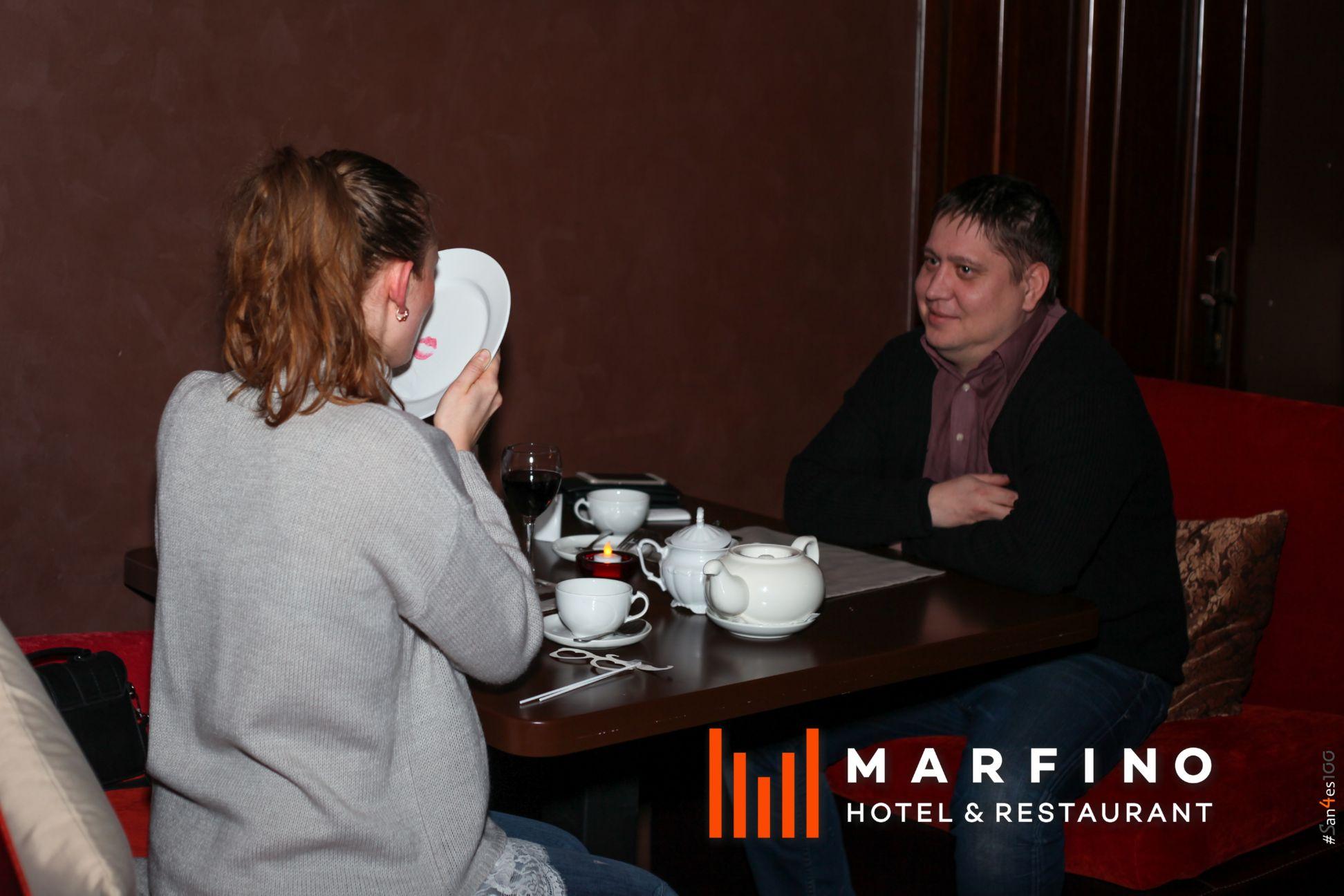 День влюбленных в Марфино 62