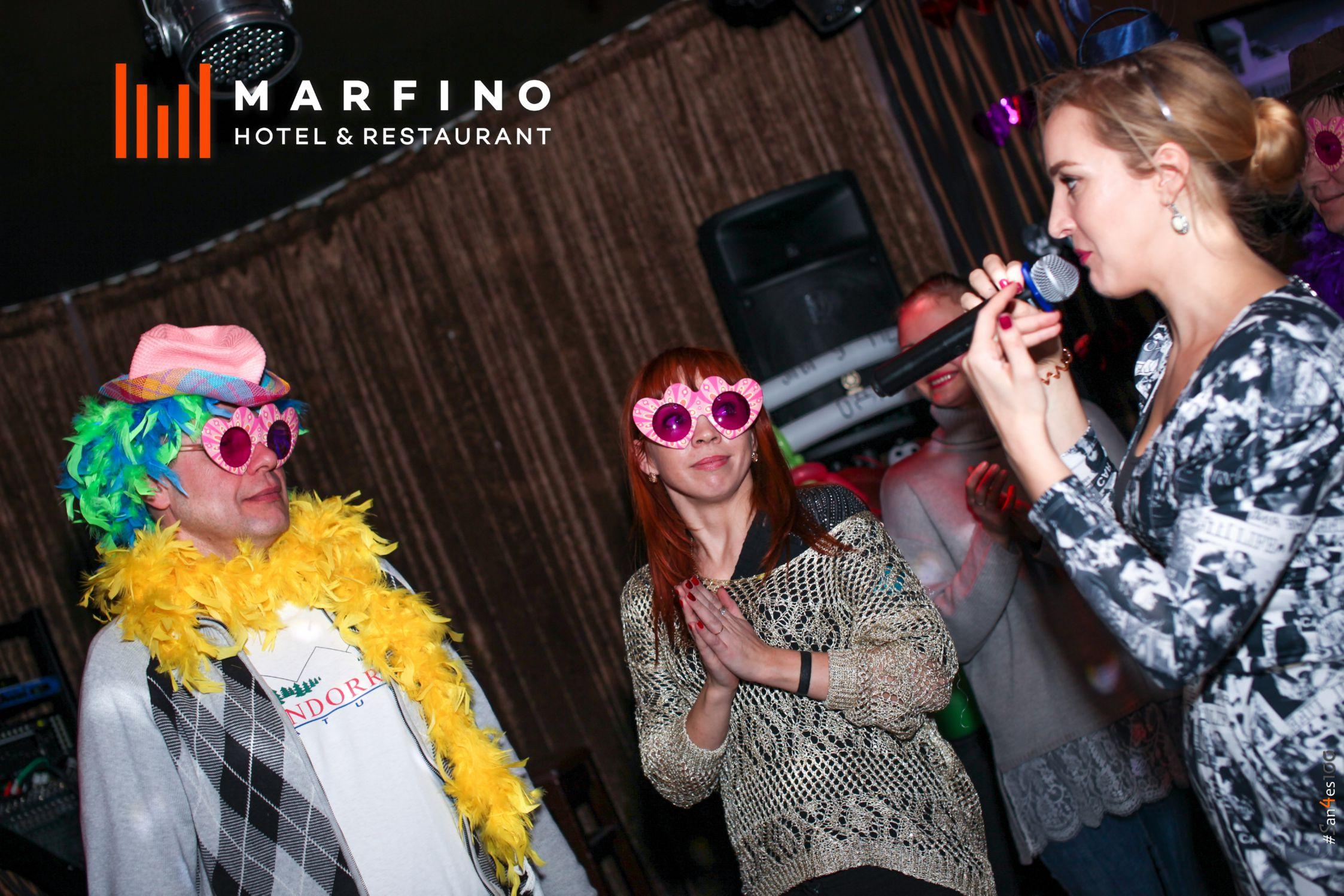 День влюбленных в Марфино 71