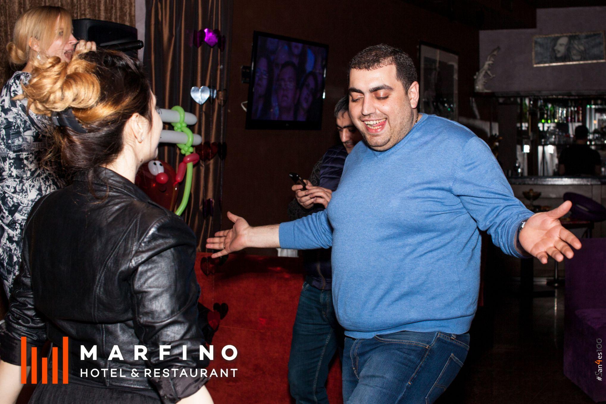 День влюбленных в Марфино 81