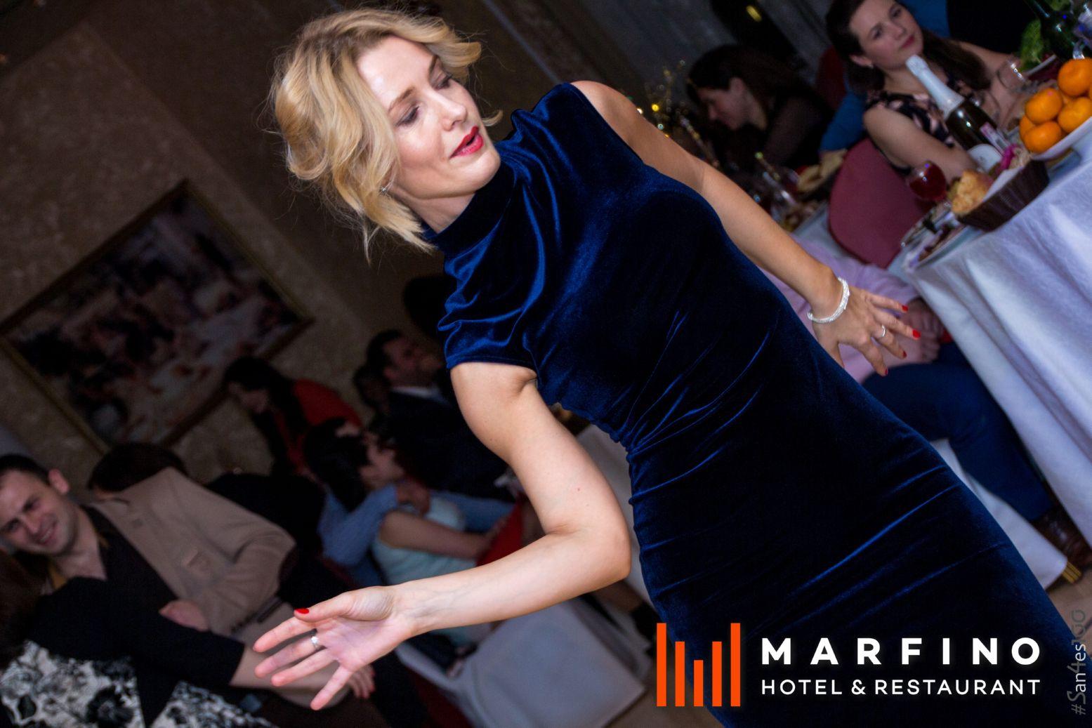 Новый год в Марфино - 101